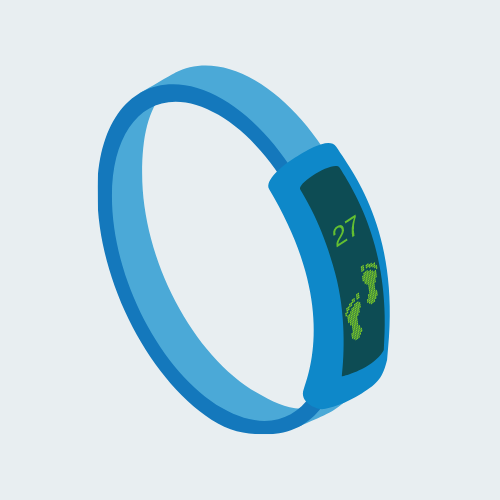 Kamino Care Get Fit Icon