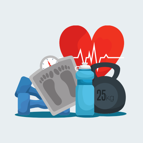 Kamino Care Overall Wellness